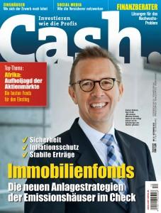 Cash. 12/2012