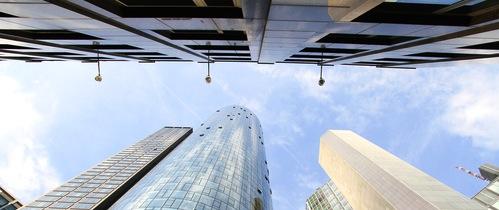 Gewerbeimmobilien Frankfurt