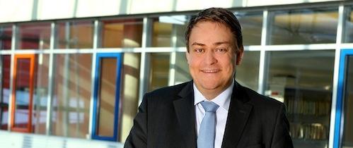 Dieter Rauch, Vorstand des Bundesverbands deutscher Honorarberater e.V.