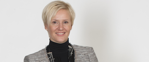 Jennifer-Brockerhoff-Jungmakler in Jungmakler Award 2013 ist gestartet