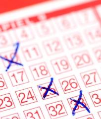 Lotto in Aktien-Lotto ohne Kursrisiko