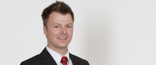 Sebastian Holfelder, Holfelder Versicherungsmakler