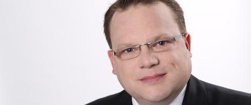 Martin Stenger, Produktmanager Investment bei der HDI Lebensversicherung