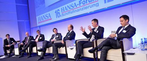 TT HansaForum in Insolvenz-Welle wird weitere (Ein-)Schiffsgesellschaften erfassen