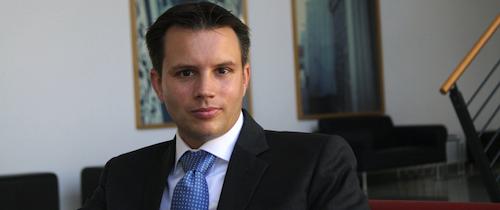 Jakob Trefz, MLP