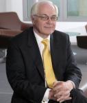 Dr. Josef Beutelmann, Barmenia