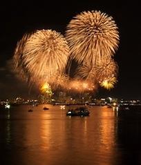 Feuerwerk in 2013: Das ändert sich im neuen Jahr