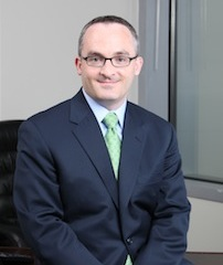 Greg Kolb, Portfoliomanager und CFO der Janus Capital Group