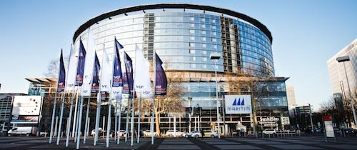 VGF-Summit-Congress-Center in VGF-Summit 2013: Reichlich Resonanz auf Jour fixe