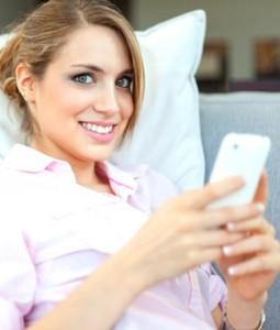 Eine Schaden-App gibt es jetzt auch für Barmenia-Kunden