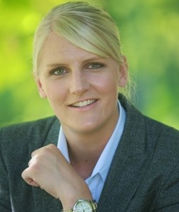 BU: Jenny Klösel, Volkswohl Bund