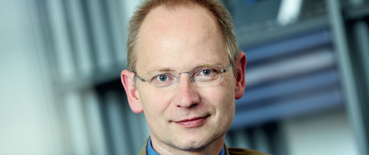 Prof. Dr. Thomas Zacher