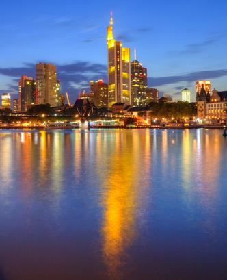 Gewerbeimmobilienmarkt-Deutschland-Frankfurt1 in Gewerbeimmobilienmarkt Deutschland: Anhaltend hohe Nachfrage