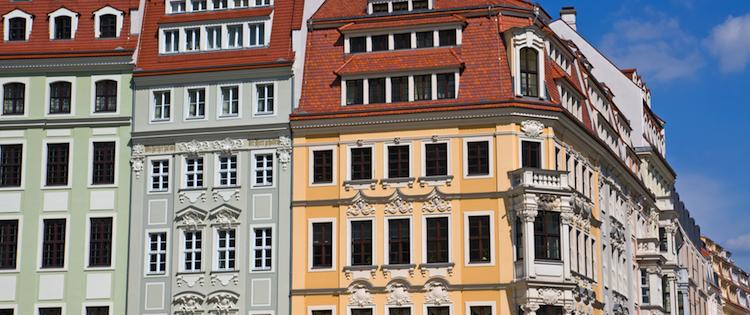 Kapitalanlage-Immobilien in Vertriebsindikator: Kapitalanlage-Immobilien weiter an der Spitze
