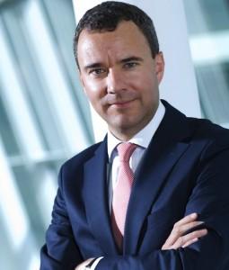 Dr. Christopher Lohmann, AGCS