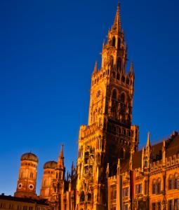 MMM-Messe in München