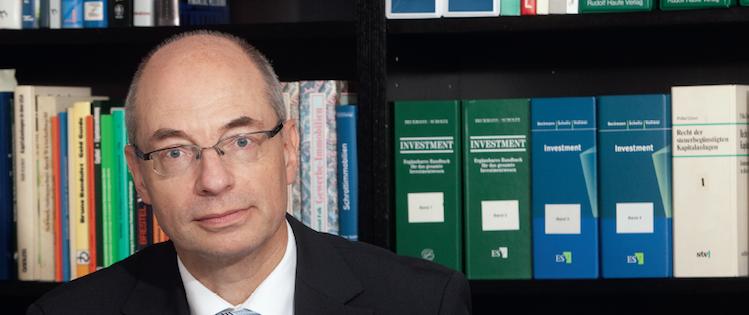 Ulrich A. Nastold