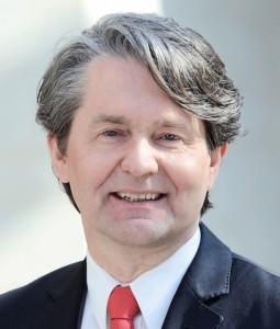 Uwe Schumacher, langjähriger Direct-Line-Vorstand