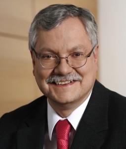 Volker Seidel, Generali