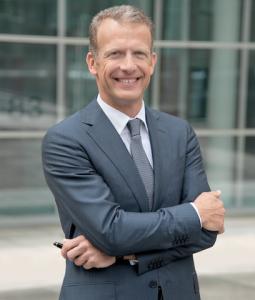 Stefan Mercier, Horbach