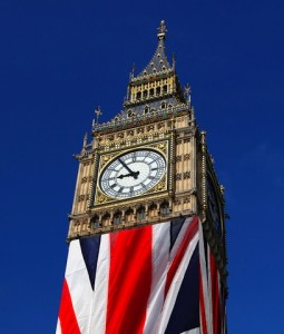 Immobilienmarkt London