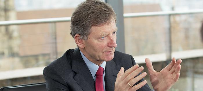 GDV: Dr. Alexander Erdland