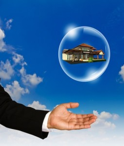 Immobilienblase-255x300 in DFR sieht keine Preis-Blase auf dem Immobilienfonds-Zweitmarkt