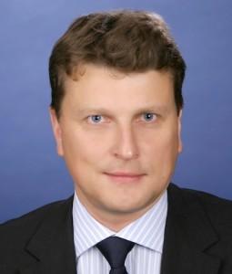 Dr. Ulrich Mitzlaff, Zürich Beteiligungs-AG