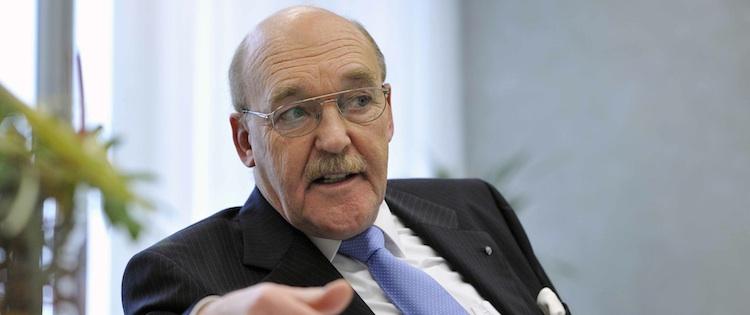 Reinhold Schulte, Signal-Iduna-Gruppe