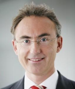 Dr. Christoph Straub, Barmer GEK