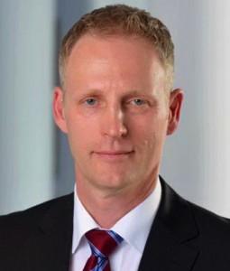 Heinz Teuscher, Central