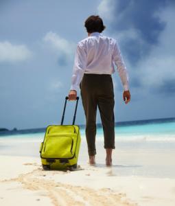 Baugeld Spezialisten bieten Urlaubsvertretung
