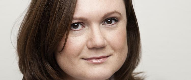 Dominika Kula, Pressereferentin der Bundesanstalt für Finanzdienstleistungsaufsicht