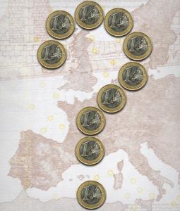 Euro-Vertrauen