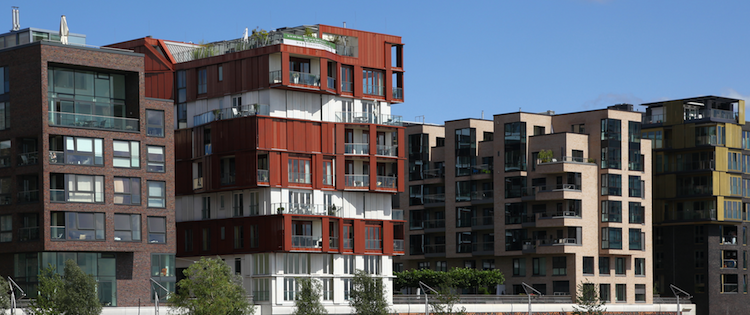 Kapitalanlage-Immobilien