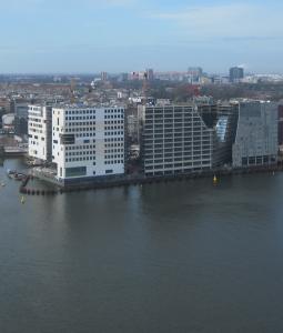La-Marina-Amsterdam-Union-Investment-Spezialfonds-255x300 in Immobilien-Spezialfonds von Union Investment kauft Büroneubau in Amsterdam