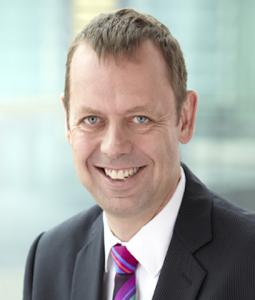 Torsten Oletzky, Ergo Versicherungsgruppe