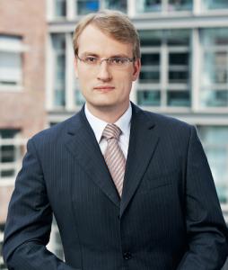Ralf Weitz, Vergleichsportal Immobilienscout24