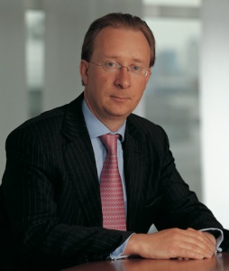 Richard Woolnough, M&G Investments