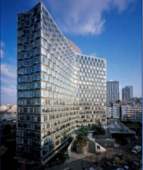 Tour-Mirabeau-Degi-International in Aberdeen veräußert Paris-Objekt aus offenem Immobilienfonds Degi International