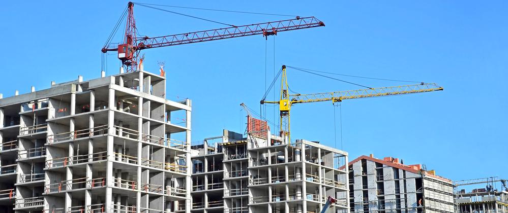 Wohnungsbau-Deutschland in Wohnungsbau-Studie: Eine Million neue Einheiten bis 2016