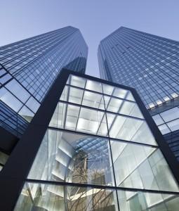 Zentrale DeutscheBank-255x300 in Deutsche Bank will mit ETF-Sparte bei Großkunden punkten