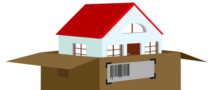 Zinsniveau-Baufinanzierung in Beratermarkt Baufinanzierung