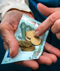 Altersvorsorge-Studie: Renten-Lücke ist deutlich größer als geschätzt