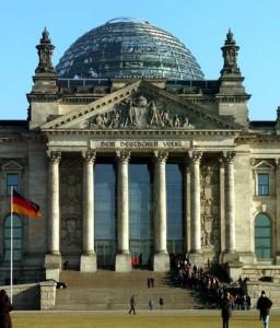 Die Gesundheitspolitik der Parteien entscheidet mit darüber, wie viele Vertreter die Parteien in den Bundestag entsenden dürfen.