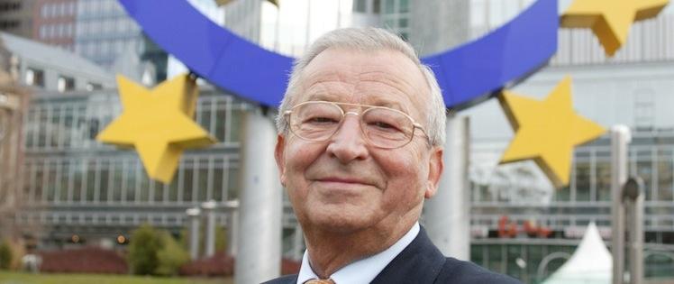 Reinfried Pohl, DVAG