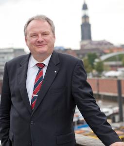 Josef Beutelmann, Sprecher der Initiative