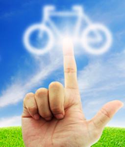 Fahrradversicherung: Startup-Unternehmen verspricht anonyme Police