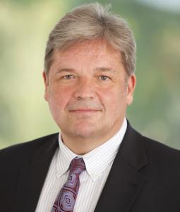 Dieter Fröhlich Vorstandsvorsitzender der Interrisk Versicherungs-AG Vienna Insurance Group