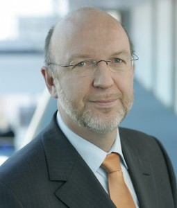Rainer Fürhaupter, DAV